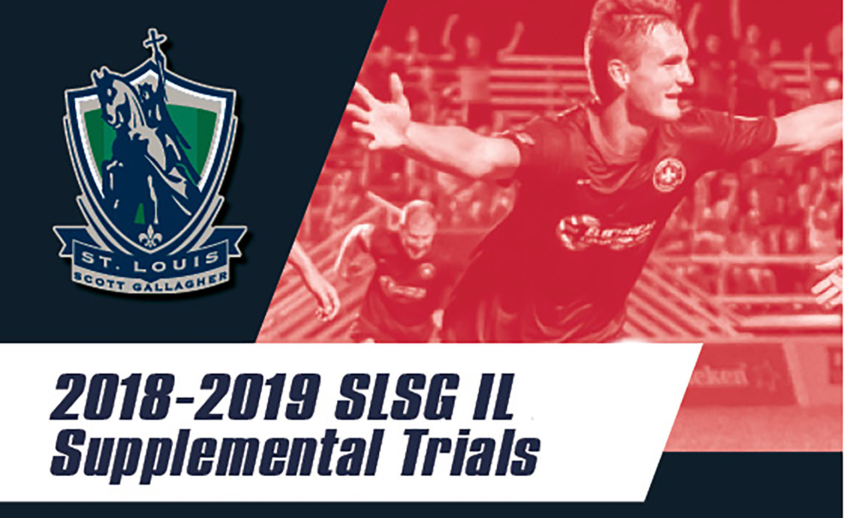 SLSG IL Supplemental Tryouts Now Open