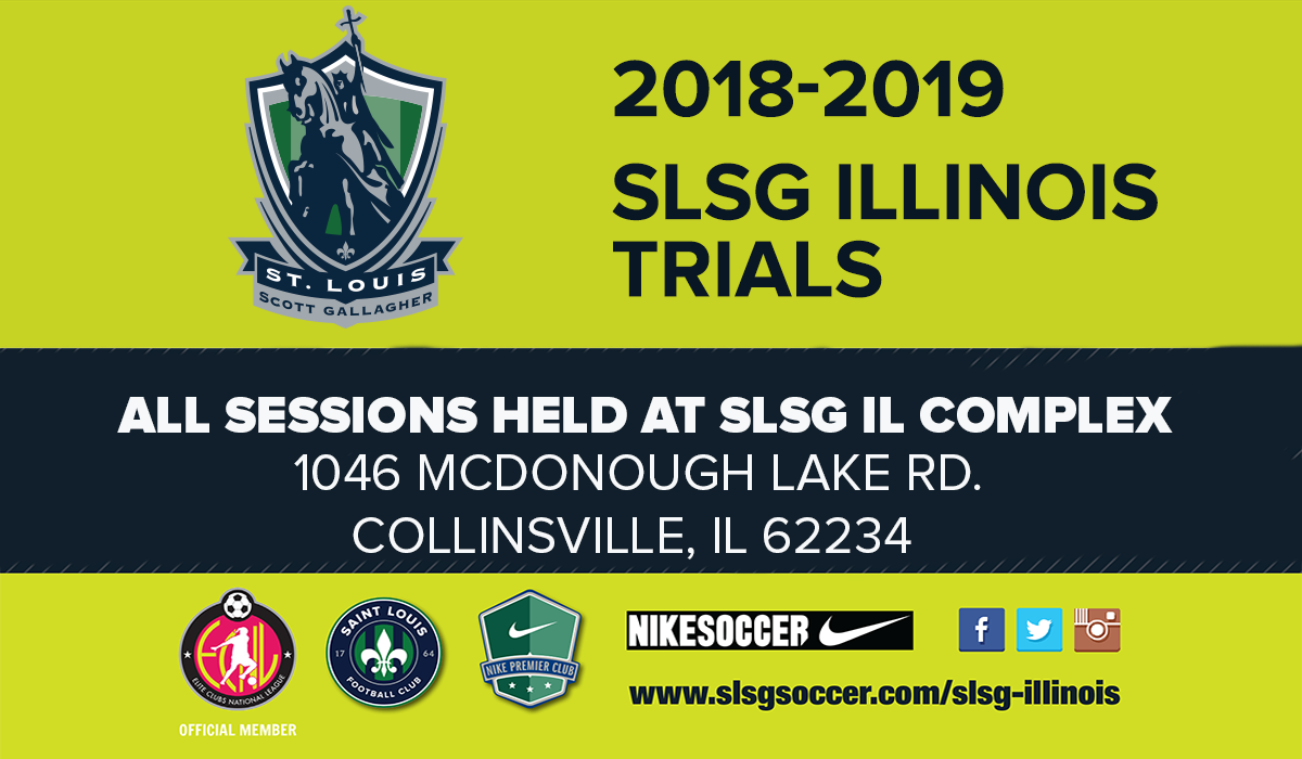 SLSG Illinois Trials Registration Now Open