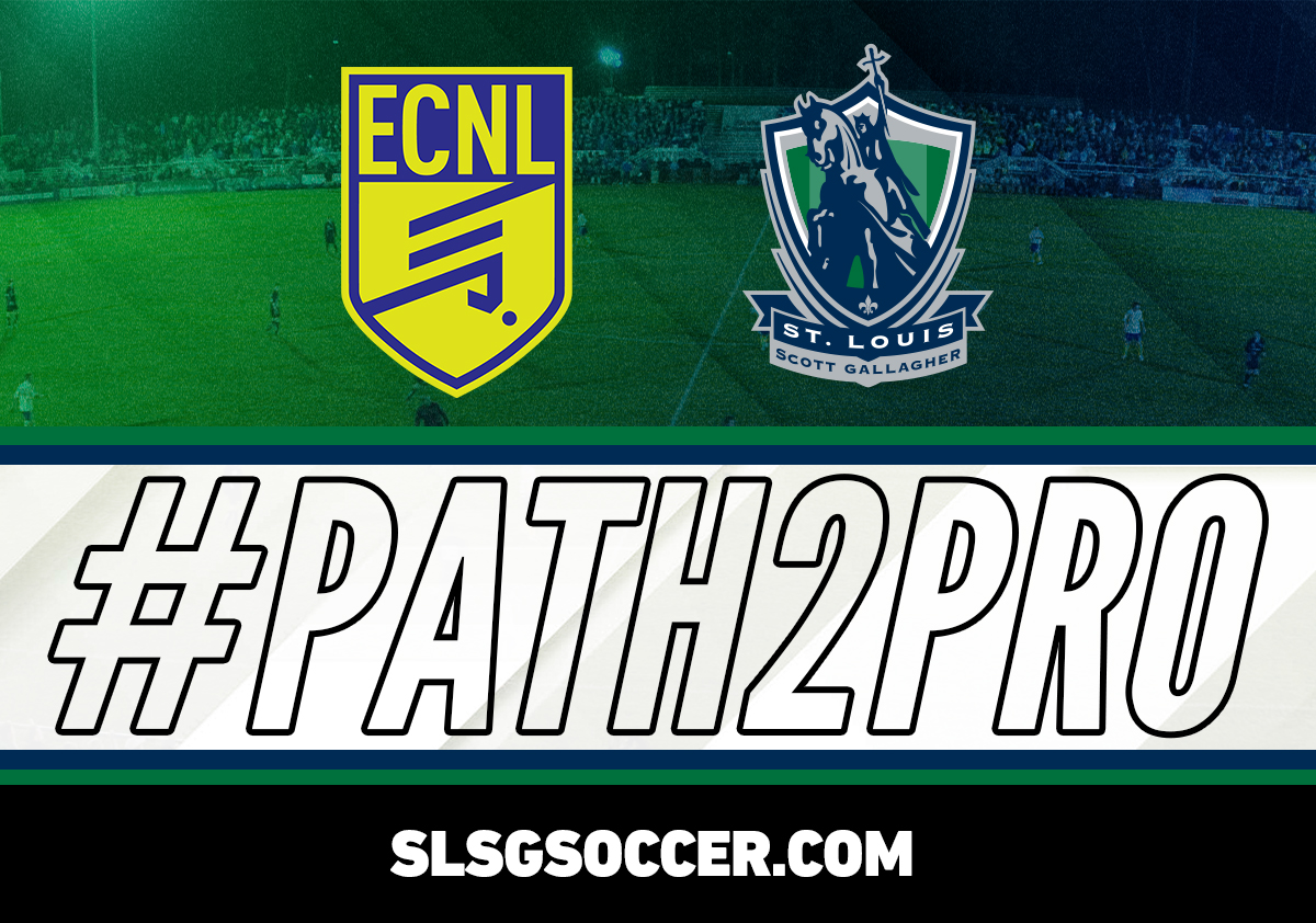 SLSG Adds A Second ECNL Boys Program for 2021-2022, Joins New ECNL Conference