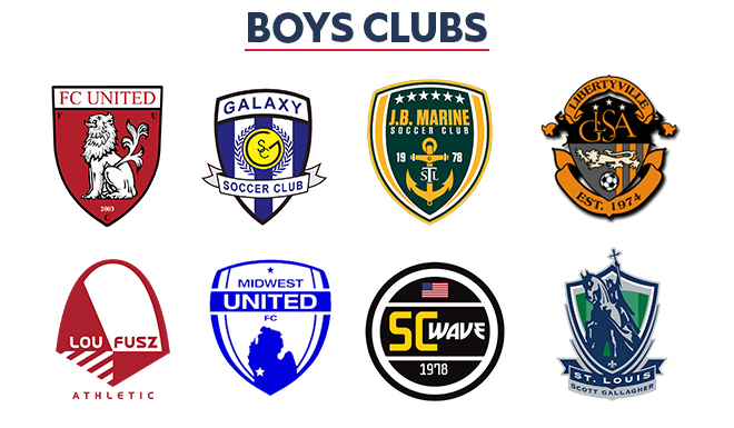 SLSG to Participate in Club vs. Club Divisions in Midwest Conference