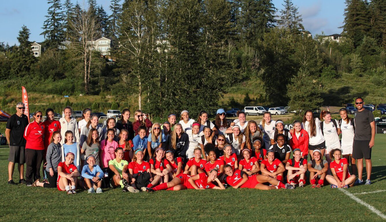 SLSG IL ECNL Girls Season Recap 2018