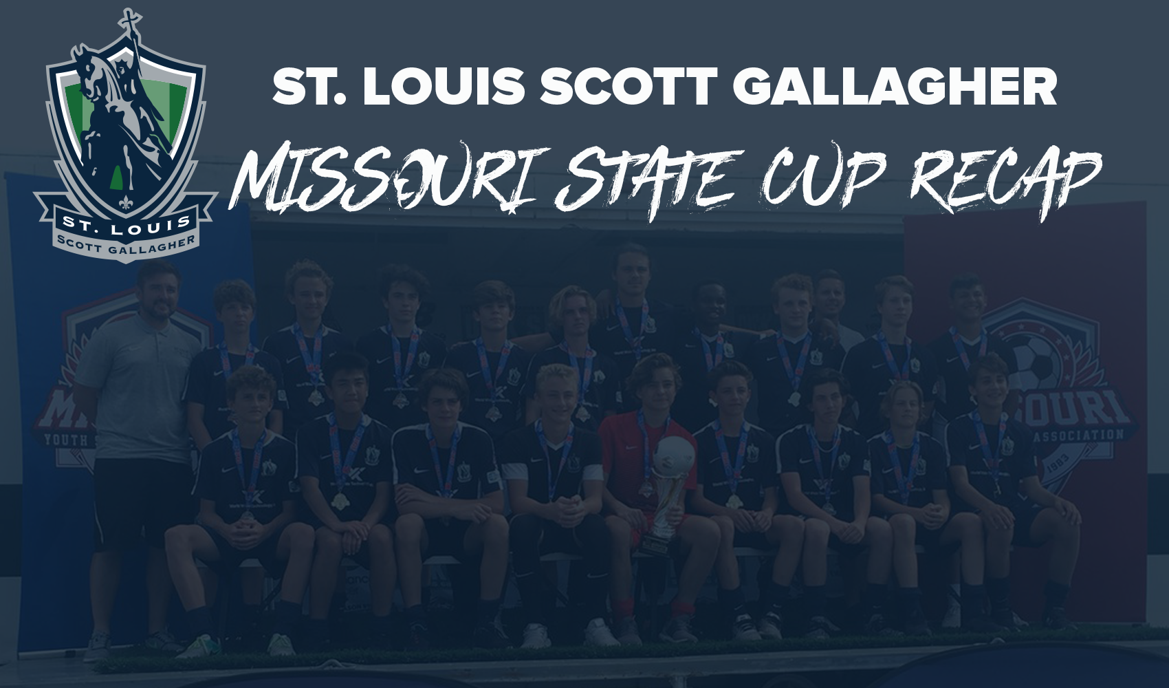 SLSG MO Boys Advances All Teams to Regionals