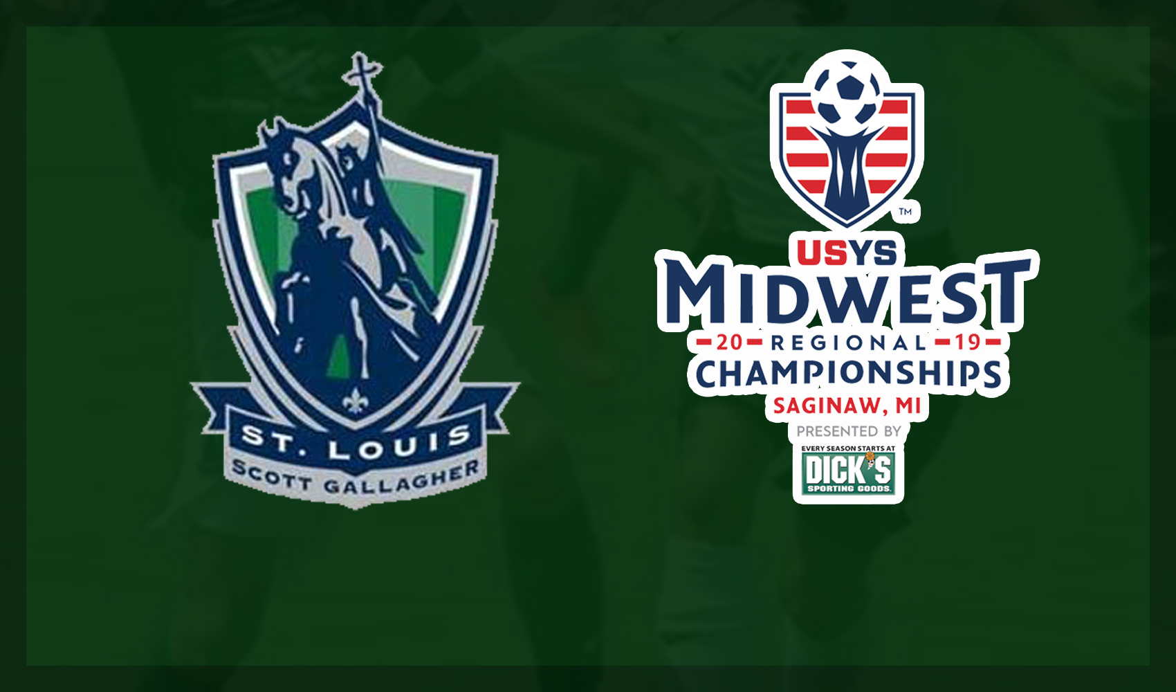SLSG Teams Advance in USYS Midwest Regionals