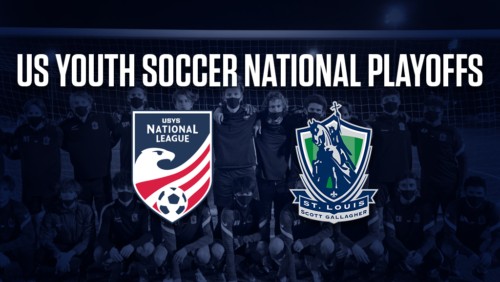 SLSG Sends Three Teams To National Playoffs