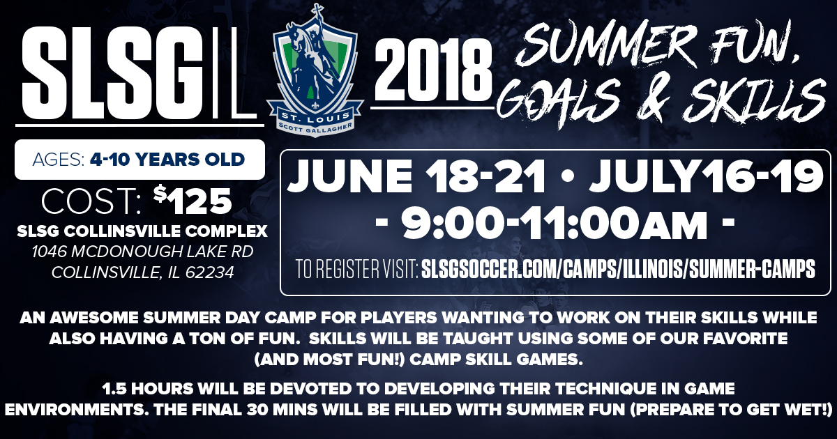 Summer Fun, Goals & Skills