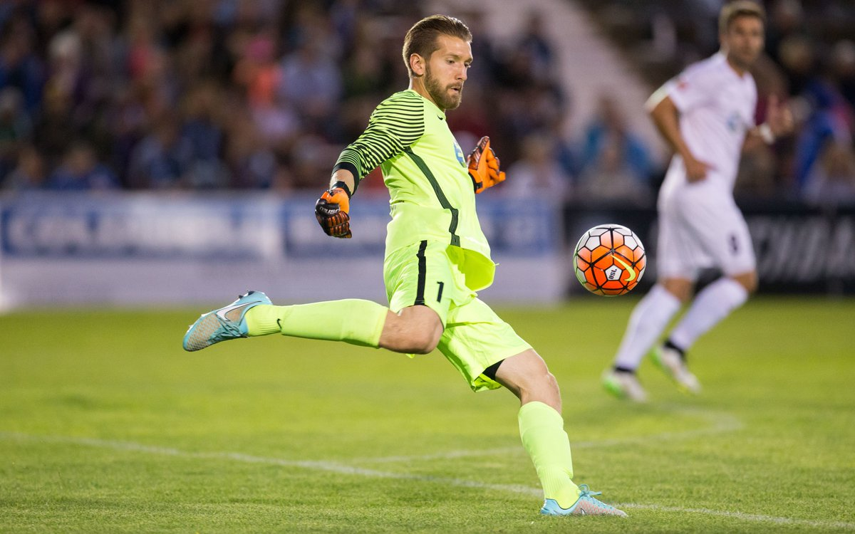 SLSG Alum Mark Pais Signs For Miami FC