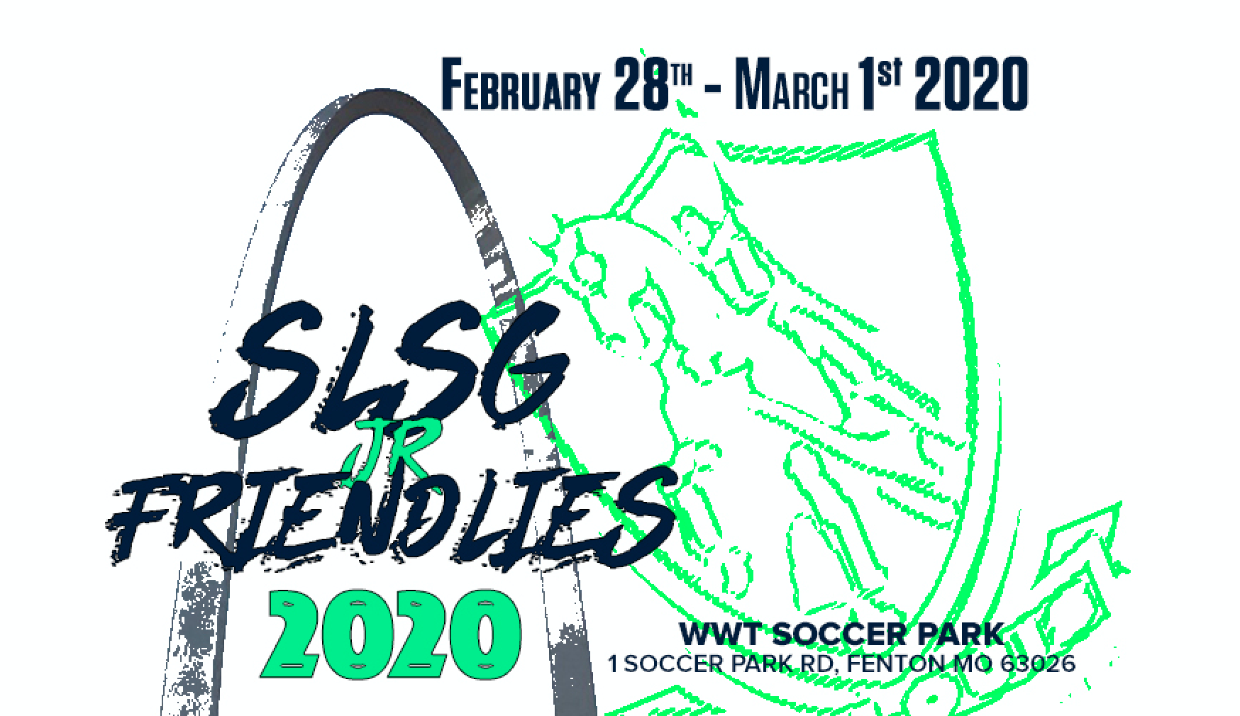 2020 SLSG Jr Friendlies