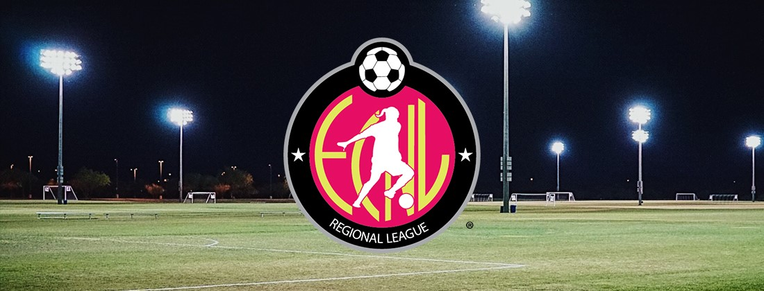 ECNL Regional League Teams Hit the Road for the 2020-2021 Season