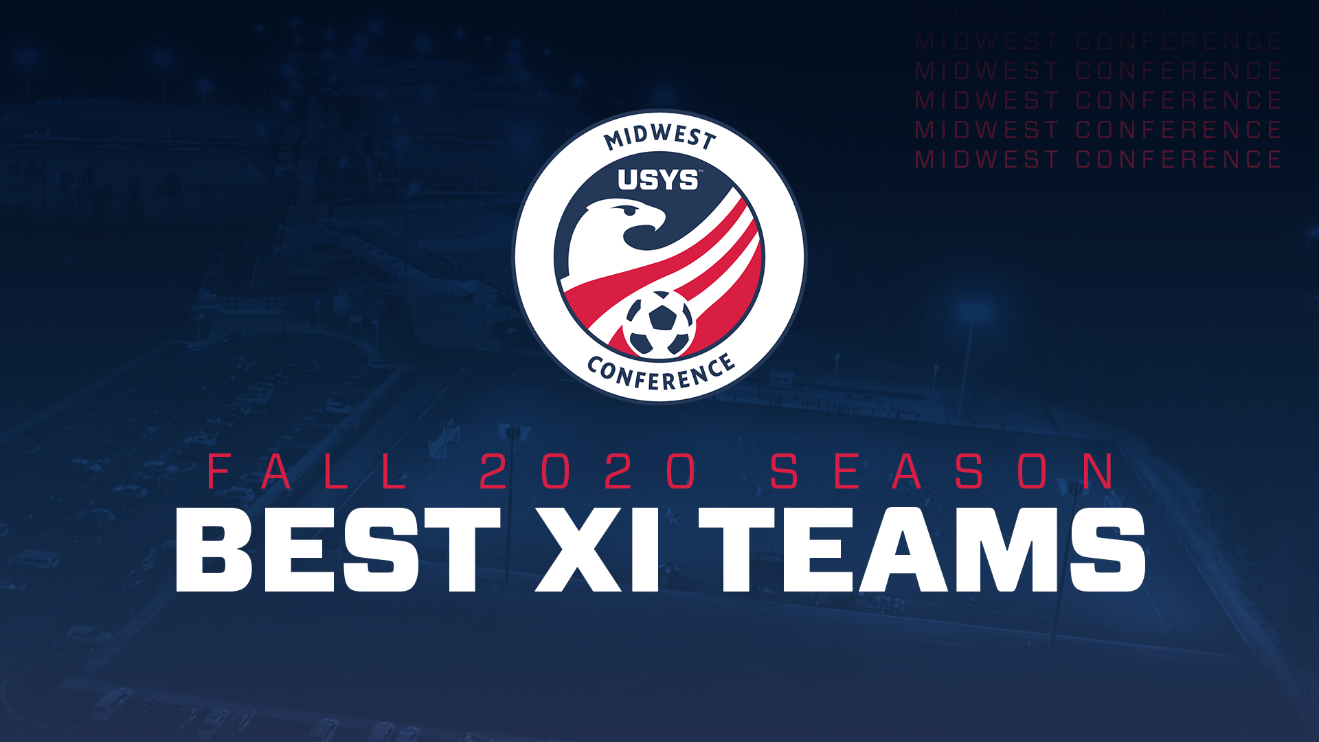 6 SLSG ECNL RL Players Named Best XI Teams For USYS Midwest Conference