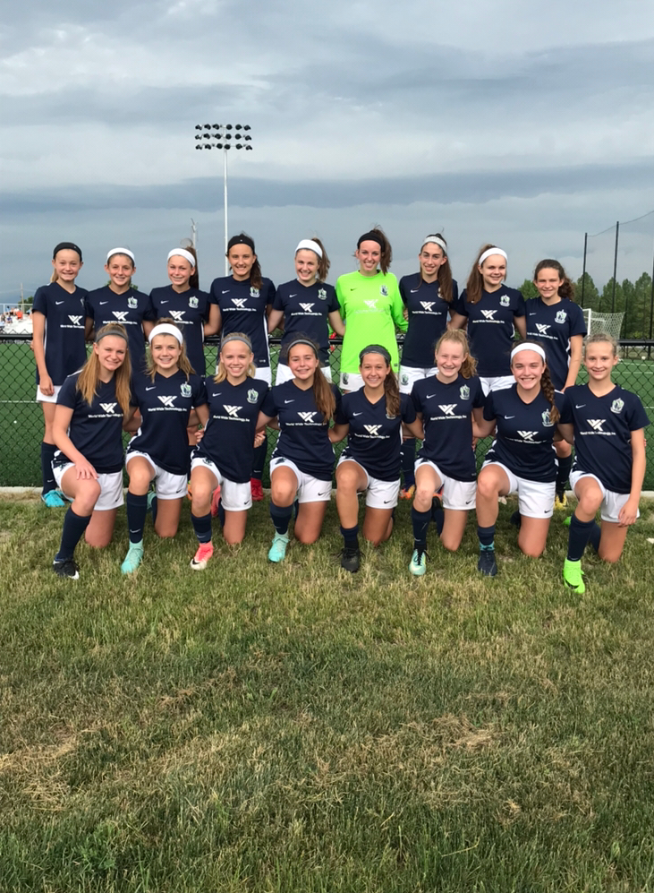 2004 Premier Advances to Midwest Regional Championships