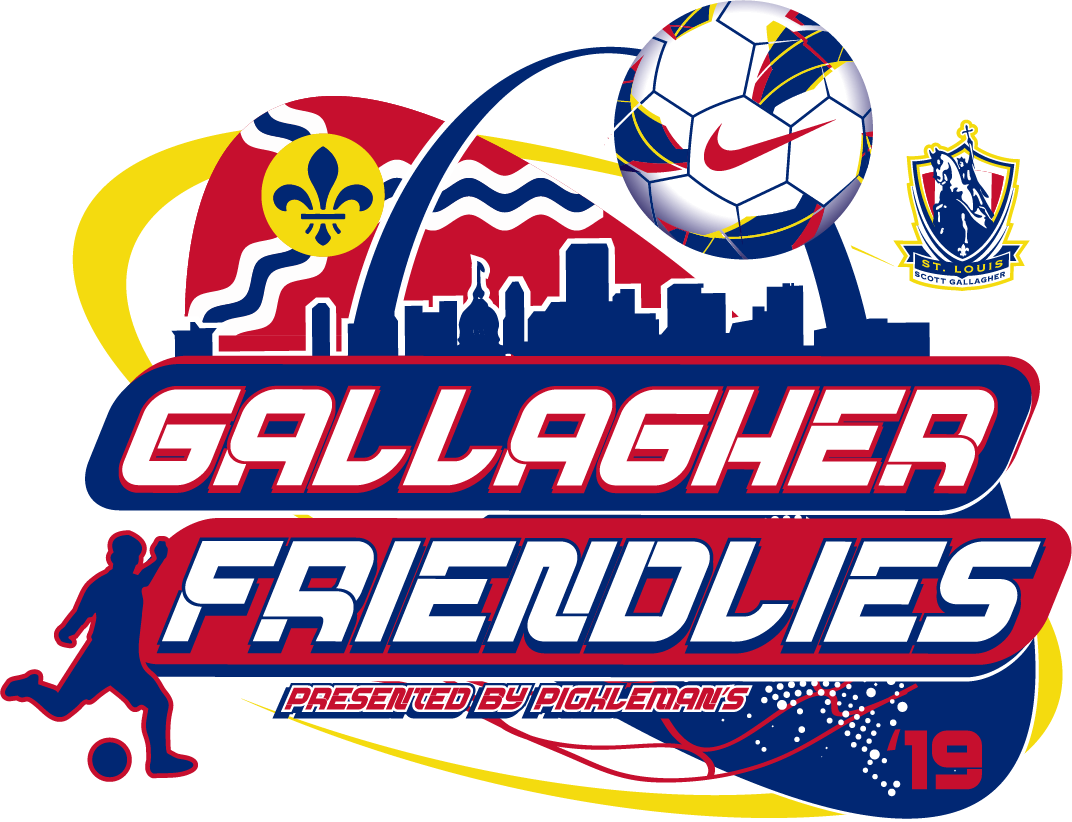 Gallagher Friendlies
